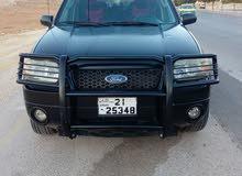 Used condition Ford Escape 2006 with 20,000 - 29,999 km mileage