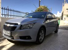For sale Chevrolet Cruze car in Amman