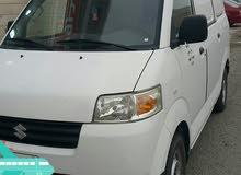 سيارة سوزوكى براد للبيع