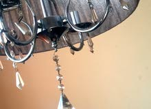 Lighting - Chandeliers - Table Lamps that's condition is New for sale