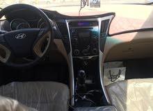Automatic Hyundai 2011 for sale - Used - Liwa city