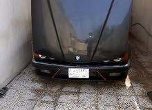 BMW 735 1989 For sale - Black color