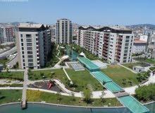 بيت للبيع مناسب للحصول على الجنسية التركية