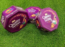 quality street chocolates