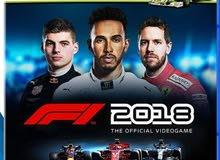 F1 2018 فورمولا