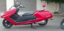 Buy a Yamaha motorbike made in 2010