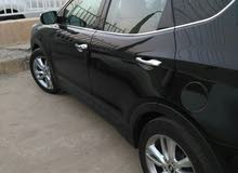 Used Hyundai Santa Fe for sale in Najaf