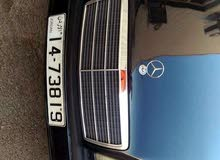 Mercedes Benz C 180 1997 For sale - Black color
