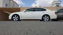 White Lexus GS 2000 for sale