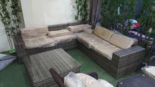 Al Riyadh – A Outdoor and Gardens Furniture that's condition is New