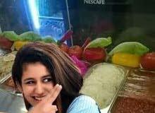 معلم مطعم حمص فول فلافل وسنكات
