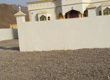 بيت لبيع او الايجار الرستاق حي لامجاد