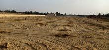 ارض للبيع بجوار كمبوند وادي النخيل