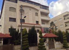 عمارة سكنية مميزة للبيع في طبربور