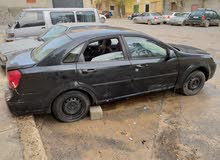 Used condition Chevrolet Optra 2004 with 10,000 - 19,999 km mileage