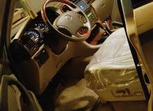للبيع او للبدل كروزر VXR مع سيارة صغيرة او جيب قير عادي