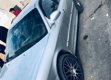 سوناتا 2004 للبيع او للبدل علىBMW 520