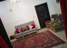 منزل جاهز للسكن بمدينة ترهونه