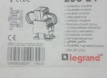 legrand Contacter new never used