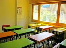 مطلوب لمدرسة بالكويت انترناشونال
