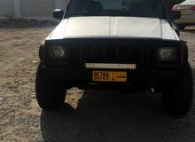 +200,000 km Jeep Cherokee 1997 for sale
