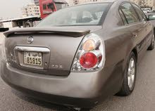 Available for sale! +200,000 km mileage Nissan Altima 2005