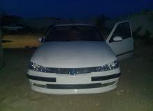 بيجو 406 2001