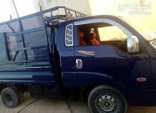 كيا بنجو  بنقو 3  2009 بحاله جيده للبيع
