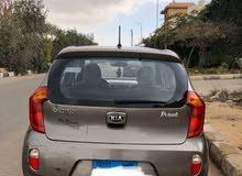 For sale Kia Picanto car in Cairo
