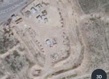 أرض للبيع في ريف دمشق على الشارع العام .