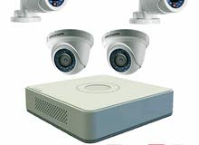 عرض لمدة محدودة على كاميرات المراقبة للبيوت والمحلات