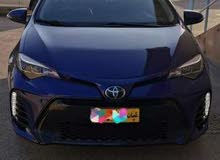 Available for sale! 60,000 - 69,999 km mileage Toyota Corolla 2017