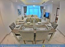 Fabulous 2 bed New Apartment for rental in juffair