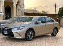 Used condition Toyota Camry 2016 with 20,000 - 29,999 km mileage