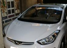 Hyundai Elantra for sale in Dhi Qar