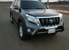 For sale Toyota Prado car in Dubai