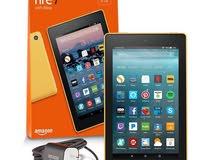 جهاز Amazon fire7
