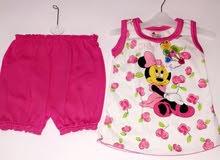 للبيع ملابس اطفال