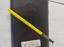 سامسونج جالاكسي نوت 9 ، 512 GB