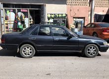 Toyota Mark X 1991 - Basra