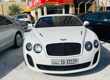 Bentley Continental  For sale -  color