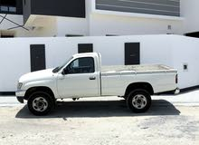 Toyota Hilux in Central Governorate