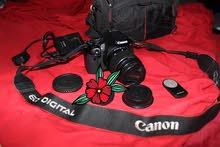 كاميرا كانون 650 دي