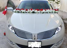 Lincoln MKZ - Amman