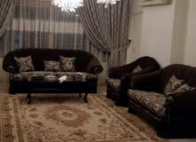 First Floor apartment for rent - Nasr City