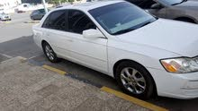 1 - 9,999 km Toyota Avalon 2001 for sale