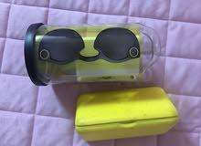 نظارة سناب شات للبيع