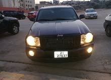 Jeep Cherokee 2005 - Automatic