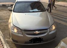 Chevrolet Epica 2008 For Sale