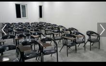 للايجار فصول الدراسي داخل معهد راقيبالسالمية